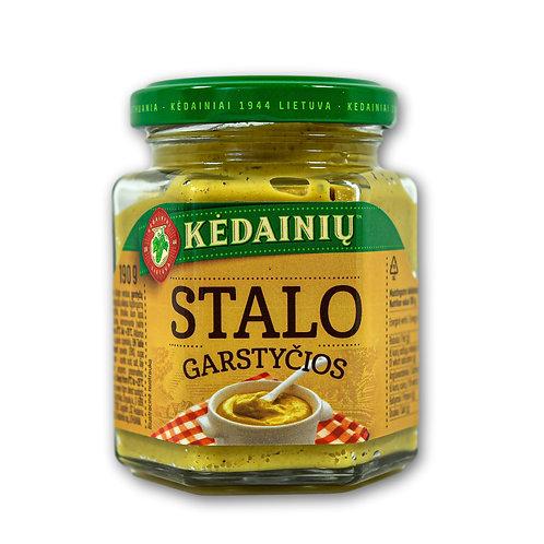 Table Mustard