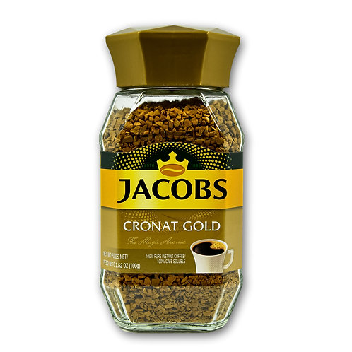 Jacobs Cronat Gold   (Instant )