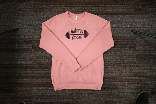 Faithful Fitness Sweatshirt