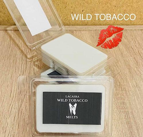 Wild Tobacco Melts