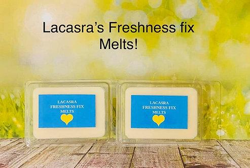 Freshness Fix melts