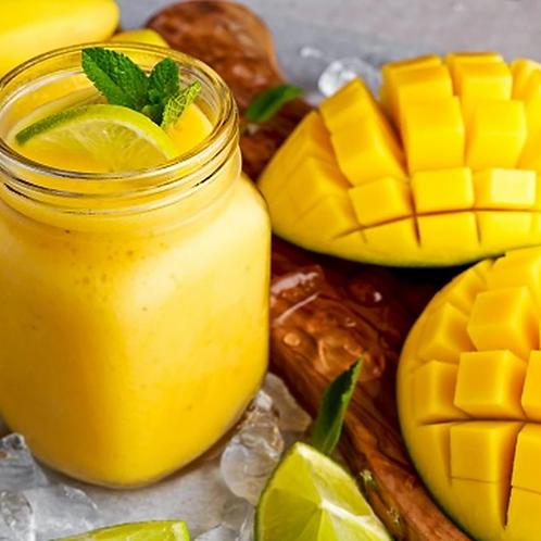 Thai Lime & Mango