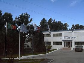 société J. Tavares fabricant de bouchons de liège
