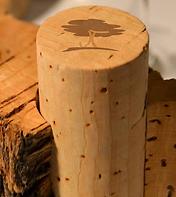 Bouchon naturel de J. Tavares