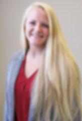 Allie Sheehan Cedar Falls covenant heads