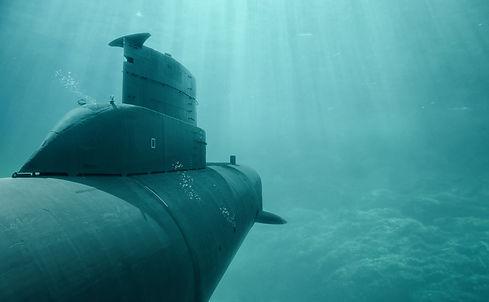 Submarine in the deep sea.jpg