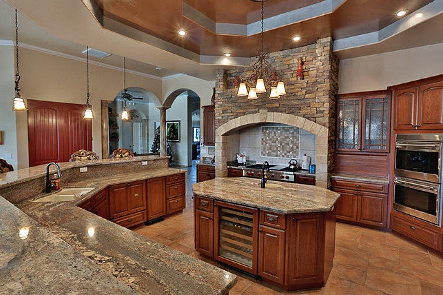 Kitchen And Bath Countertops Macomb Michigan Fusion Granite