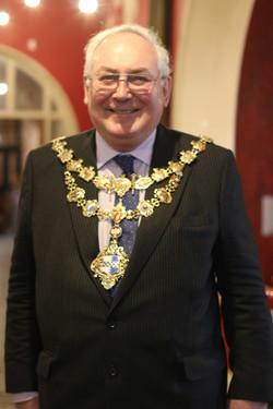 The Mayor of Wandsworth