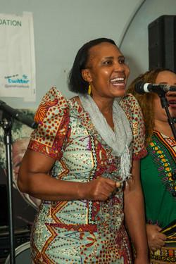 Imani Choir
