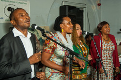 Imani authentic African voices