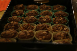 Deaba cup cakes