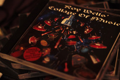 Steve's CD on sale