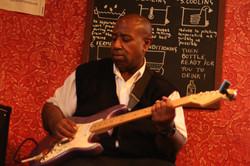 Andy guitarist