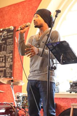 Elliot Ajai-Ajagbe