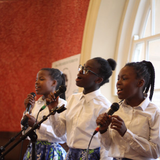 Imani Congregation Children's Choir