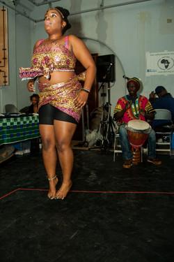 Musa drums
