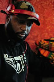 DJ MC Cordless