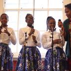 Imani Congregation Children's Choir