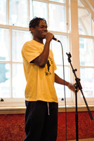 Tinkez perform
