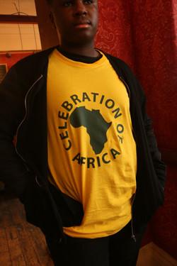 Celebration of Africa 2017
