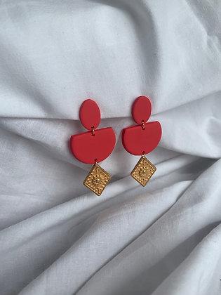 Kamala Earrings