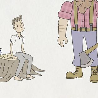 Bear Traps vs. KURU Footwear