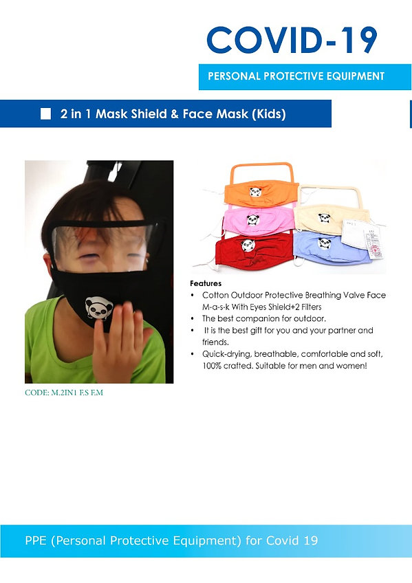 2 IN 1 MASK SHIELD & FACE MASK (KID).jpe