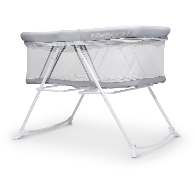 MiClassic Portably Baby Bassinet