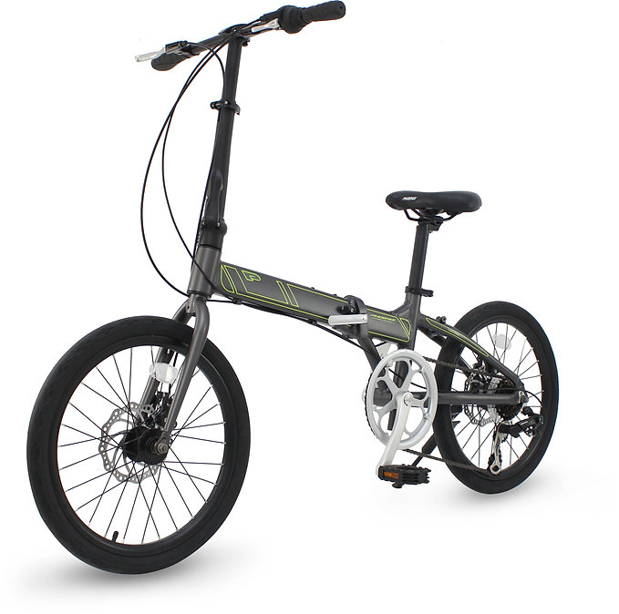 Phoenix Folding Bike