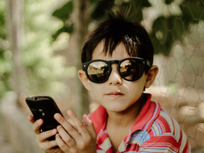 All you Need To Know About Cell Phone Radiation & Children's Health
