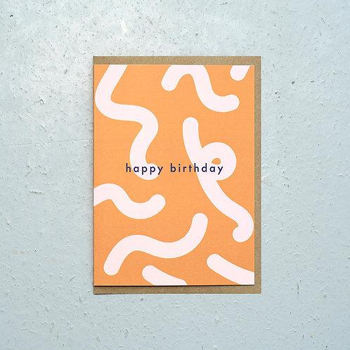 Birthday Flump