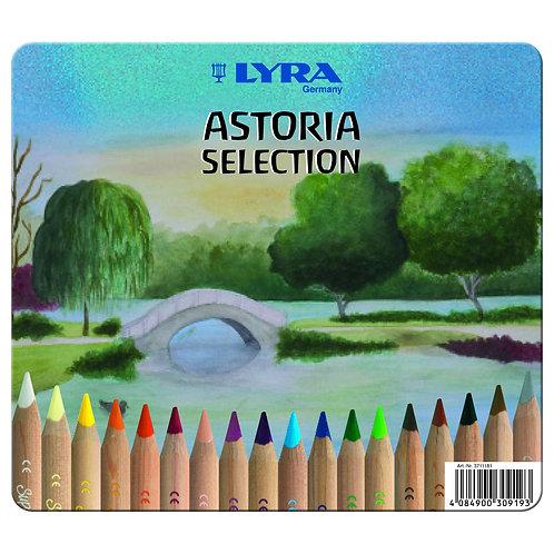 Astoria Selection I LYRA