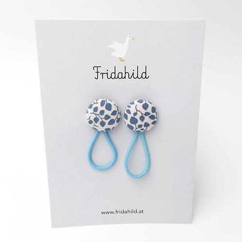 Zopfgummis Blätter I Fridahild