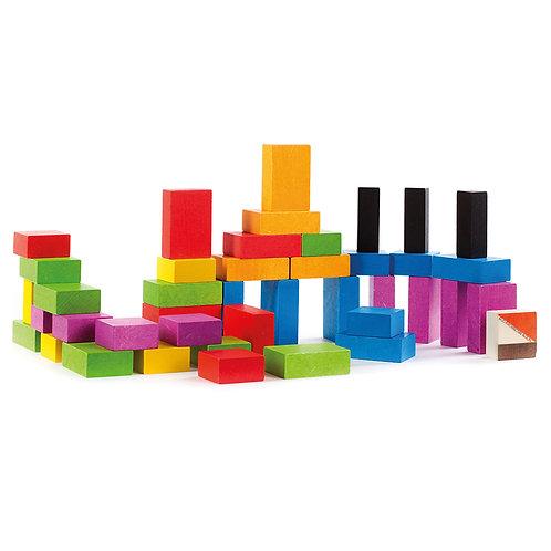 Bausteine 43 Teile | BAJO