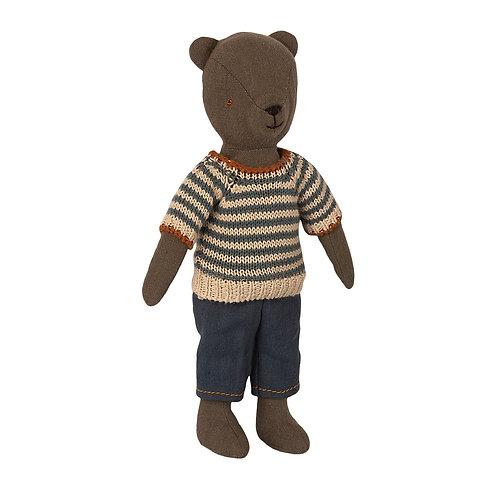 Kleidung für Teddy Dad I MAILEG