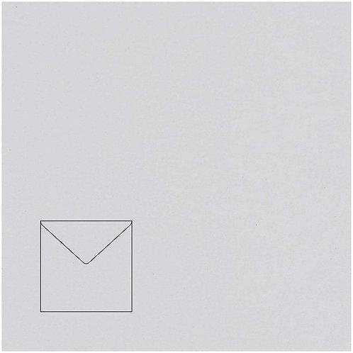 Kuvert Quadrat
