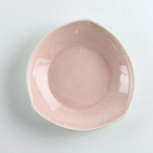 Kleiner Teller oval