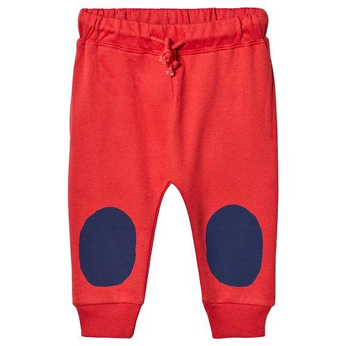 Sweatpants red | Nadadelazos
