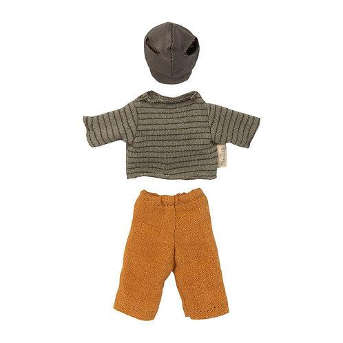 Kleidung für Maus 15cm | MAILEG