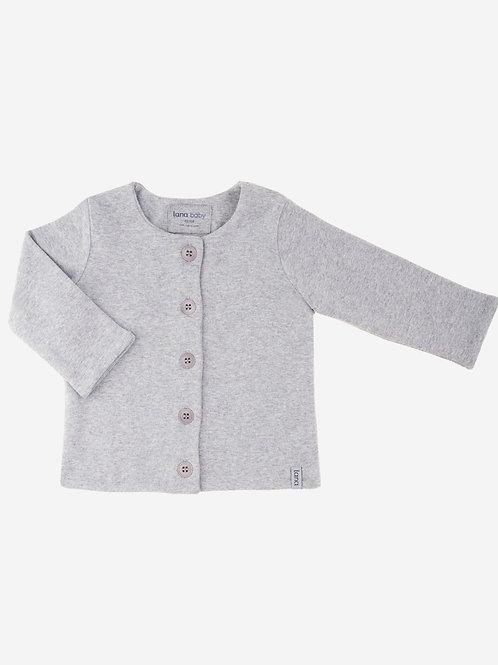 Jacke aus Bio-Baumwolle I LANA