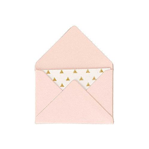 Mini Briefe 10 Stück
