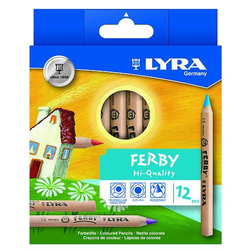 Ferby Natur I LYRA