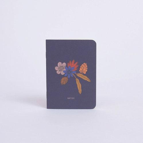 Mini Pocket Book LUXURIANCE