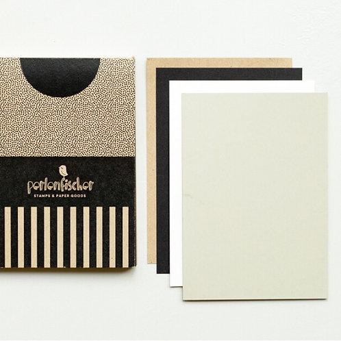 60 Karten | PERLENFISCHER