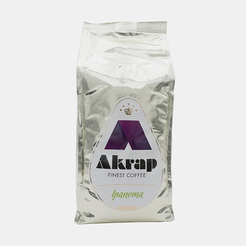 Ipanema 500 g I AKRAP FINEST COFFEE