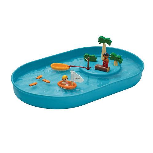 Wasserspiel Set | PlanToys