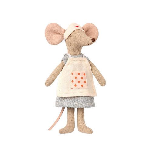 Mäuse Krankenschwester I MAILEG