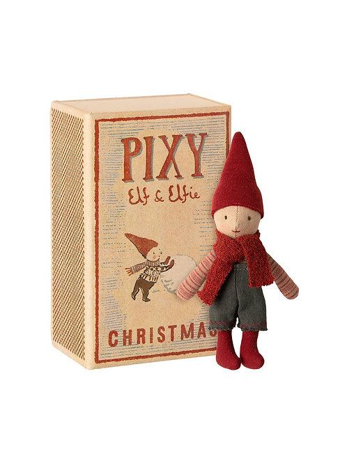 Pixy Elf in der Box
