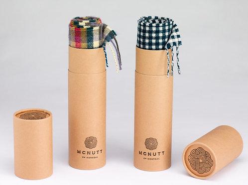 Geschenkbox für Schal
