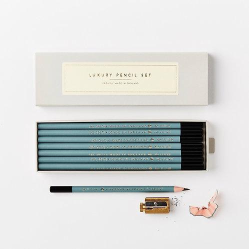 Luxury Pencil Set I KATIE LEAMON